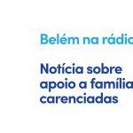 Belém na rádio – Antena 1